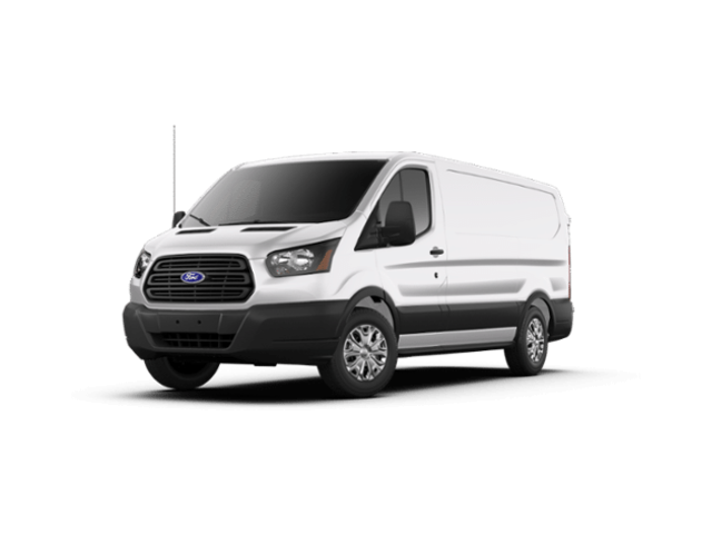 New 2019 Ford Transit-150 Base w/Sliding Pass-Side Cargo Door Van Low Roof Cargo Van in Christiansburg, VA